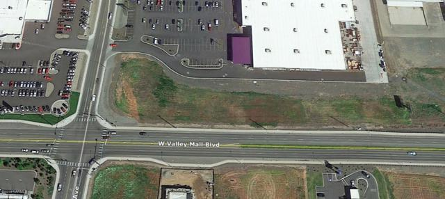 9 W Valley Mall Blvd, Union Gap, WA 98903 (MLS #18-2692) :: Heritage Moultray Real Estate Services