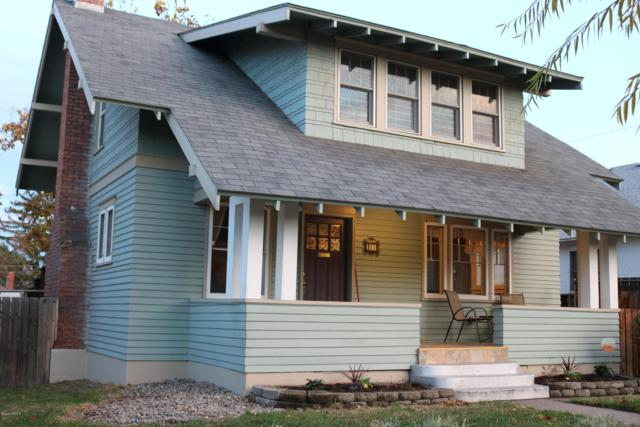 15 N 15th Ave, Yakima, WA 98902 (MLS #18-2709) :: Heritage Moultray Real Estate Services