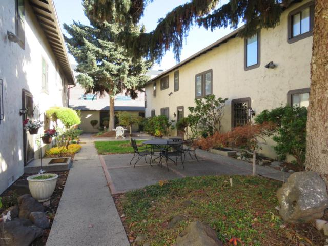 207 S 8th Ave #2, Yakima, WA 98902 (MLS #18-2713) :: Heritage Moultray Real Estate Services
