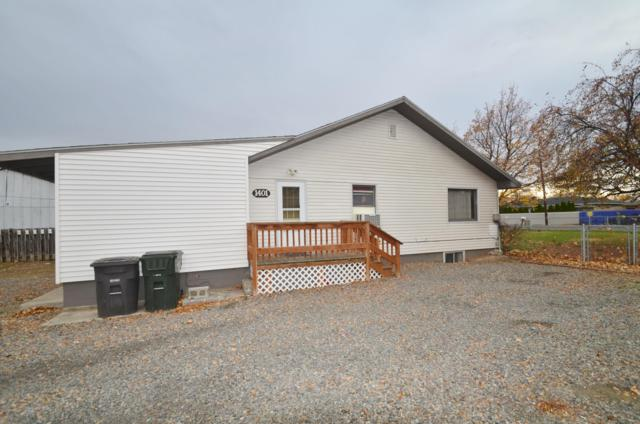 1401 S 24th Ave, Yakima, WA 98902 (MLS #18-2725) :: Heritage Moultray Real Estate Services
