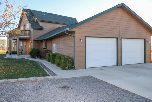 903 E Norman Rd, Yakima, WA 98901 (MLS #18-2743) :: Heritage Moultray Real Estate Services