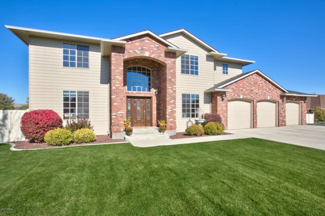 12001 W Barrett Rd, Yakima, WA 98908 (MLS #18-2745) :: Heritage Moultray Real Estate Services