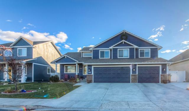 7206 Fremont Way, Yakima, WA 98908 (MLS #18-2751) :: Heritage Moultray Real Estate Services