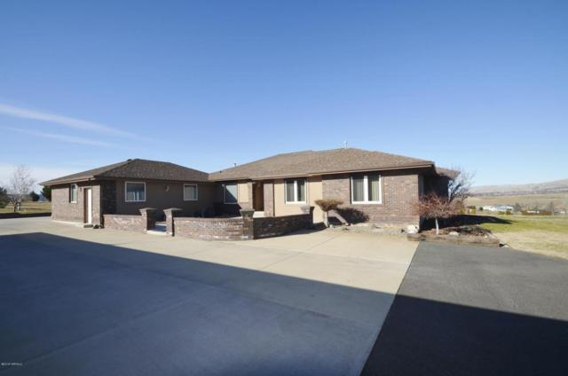9000 Mieras Rd, Yakima, WA 98901 (MLS #18-277) :: Heritage Moultray Real Estate Services