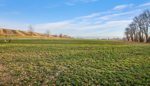 721 E Pomona Rd, Yakima, WA 98901 (MLS #18-2777) :: Heritage Moultray Real Estate Services