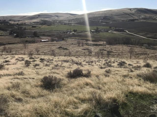 NNA Konnowac Pass Rd, Moxee, WA 98936 (MLS #18-279) :: Heritage Moultray Real Estate Services