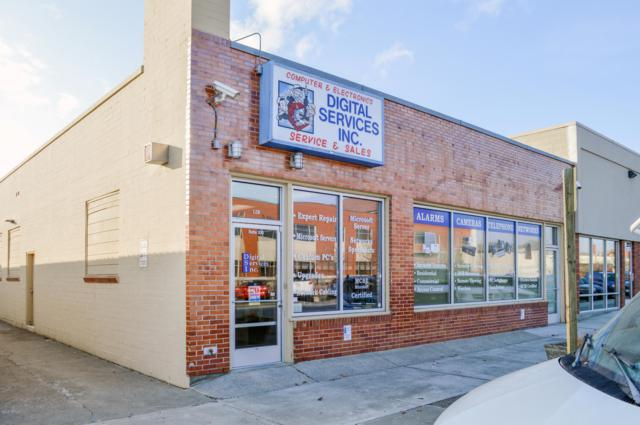 128 S 2nd Ave, Yakima, WA 98902 (MLS #18-2806) :: Heritage Moultray Real Estate Services