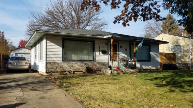 910 S 30TH Ave, Yakima, WA 98902 (MLS #18-2808) :: Heritage Moultray Real Estate Services