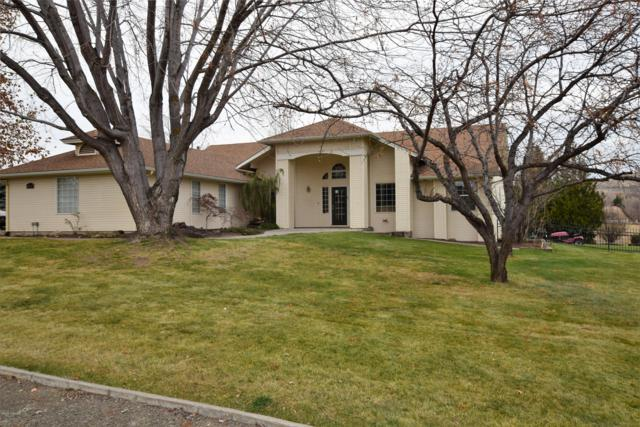 10407 Tieton Dr, Yakima, WA 98908 (MLS #18-2812) :: Heritage Moultray Real Estate Services