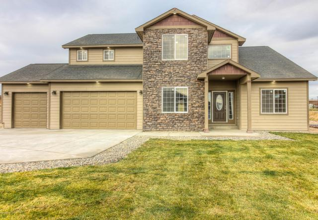 769 White Rd, Zillah, WA 98953 (MLS #18-2815) :: Results Realty Group