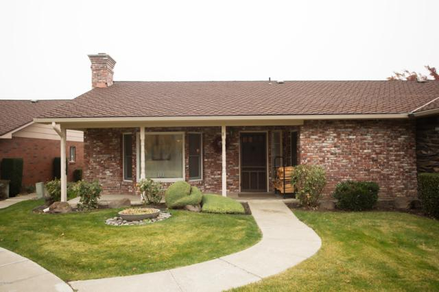 215 N 56th Ave, Yakima, WA 98908 (MLS #18-2817) :: Heritage Moultray Real Estate Services