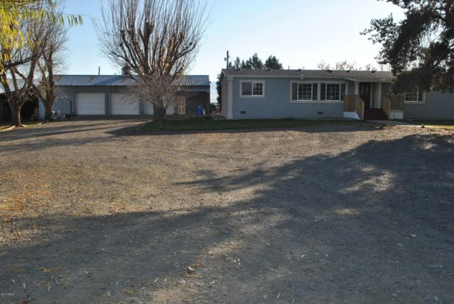 14505 N Griffin Rd, Prosser, WA 99350 (MLS #18-2829) :: Heritage Moultray Real Estate Services