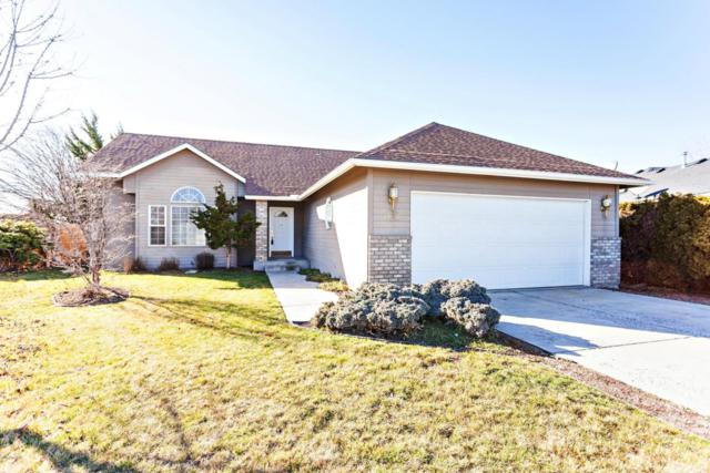 1620 S 68th Ave, Yakima, WA 98908 (MLS #18-286) :: Heritage Moultray Real Estate Services