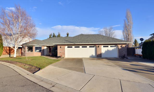 109 N 91st Ave, Yakima, WA 98908 (MLS #18-2895) :: Heritage Moultray Real Estate Services