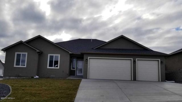 1340 W Goodlander Rd, Selah, WA 98942 (MLS #18-2907) :: Heritage Moultray Real Estate Services