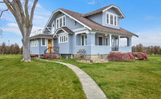 2805 Nelson Rd, Yakima, WA 98903 (MLS #18-2910) :: Heritage Moultray Real Estate Services