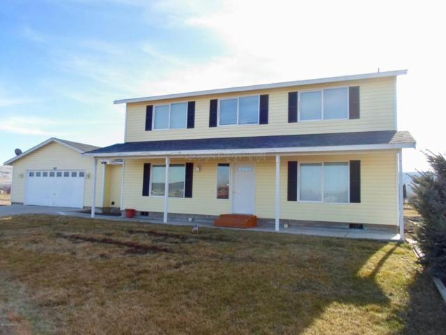 13200 Swalley Ln, Yakima, WA 98903 (MLS #18-293) :: Heritage Moultray Real Estate Services