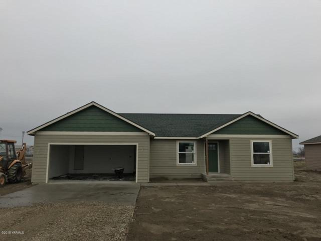 617 South St, Mabton, WA 98935 (MLS #18-2940) :: Heritage Moultray Real Estate Services