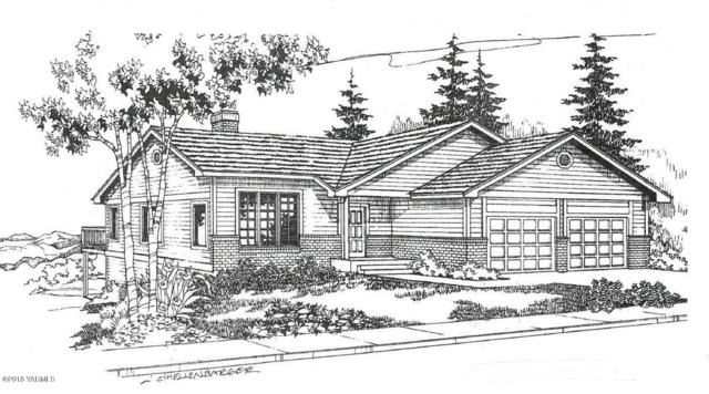 507 N 15th St, Selah, WA 98942 (MLS #18-2944) :: Heritage Moultray Real Estate Services