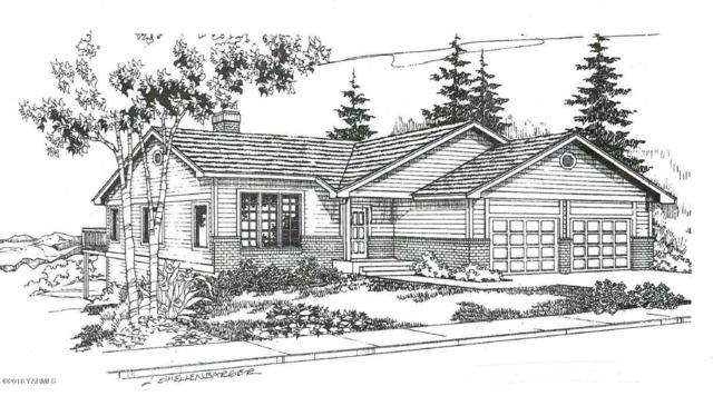 505 N 15th St, Selah, WA 98942 (MLS #18-2946) :: Heritage Moultray Real Estate Services