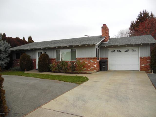 105 N 40th Ave, Yakima, WA 98908 (MLS #18-2959) :: Results Realty Group