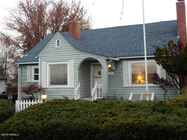 111 N 46th Ave Ave, Yakima, WA 98908 (MLS #18-2970) :: Heritage Moultray Real Estate Services
