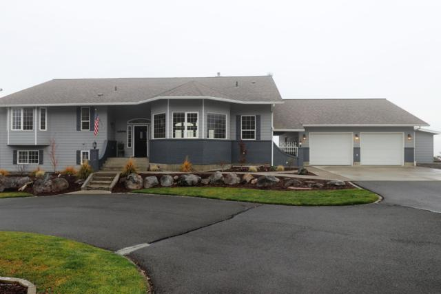 271 Orchard Dr, Naches, WA 98937 (MLS #18-2973) :: Heritage Moultray Real Estate Services