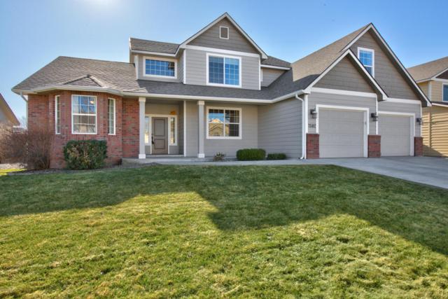 7502 W Washington Ave, Yakima, WA 98908 (MLS #18-301) :: Heritage Moultray Real Estate Services