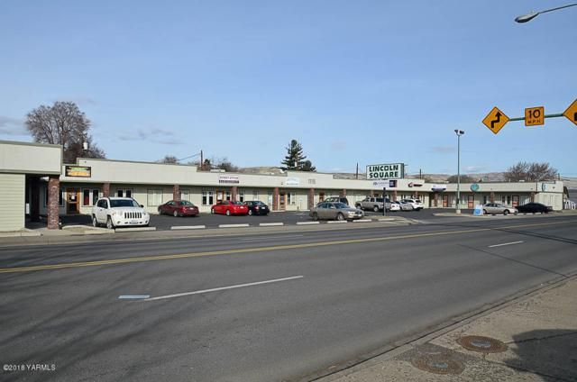 1115 W Lincoln Ave, Yakima, WA 98902 (MLS #18-322) :: Heritage Moultray Real Estate Services