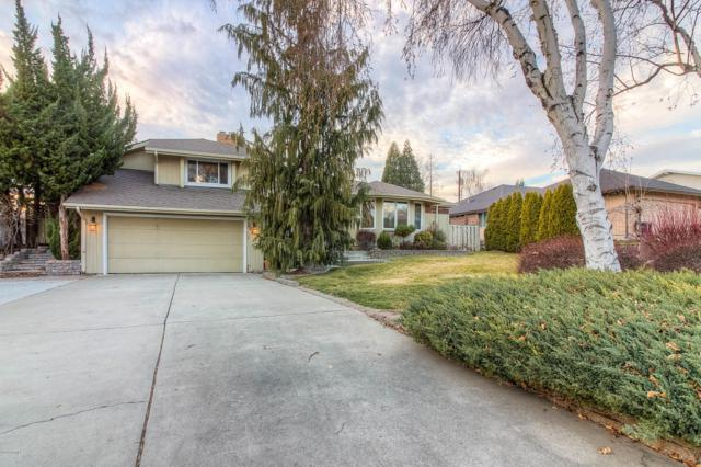 208 N 63rd Ave, Yakima, WA 98908 (MLS #18-326) :: Heritage Moultray Real Estate Services