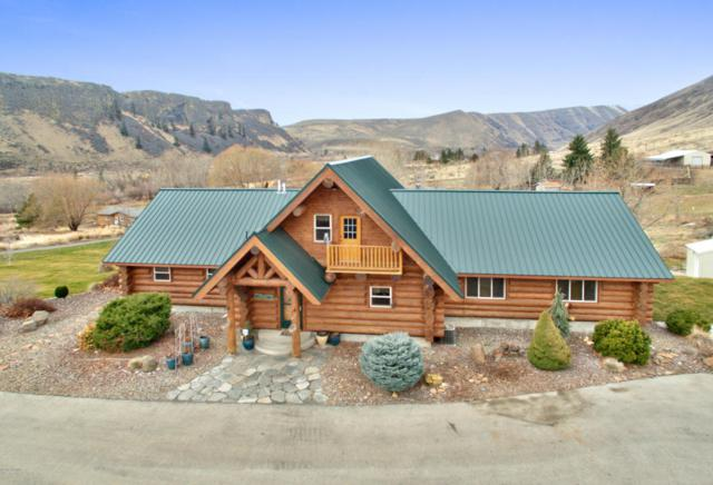 13805 Old Naches Hwy, Naches, WA 98937 (MLS #18-456) :: Results Realty Group