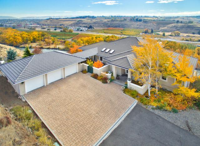400 Hawks Point Dr, Selah, WA 98942 (MLS #18-468) :: Heritage Moultray Real Estate Services