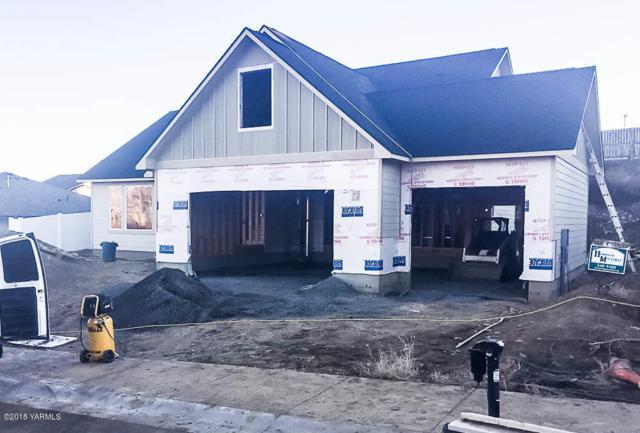 122 Lyle Loop Rd, Selah, WA 98942 (MLS #18-485) :: Heritage Moultray Real Estate Services
