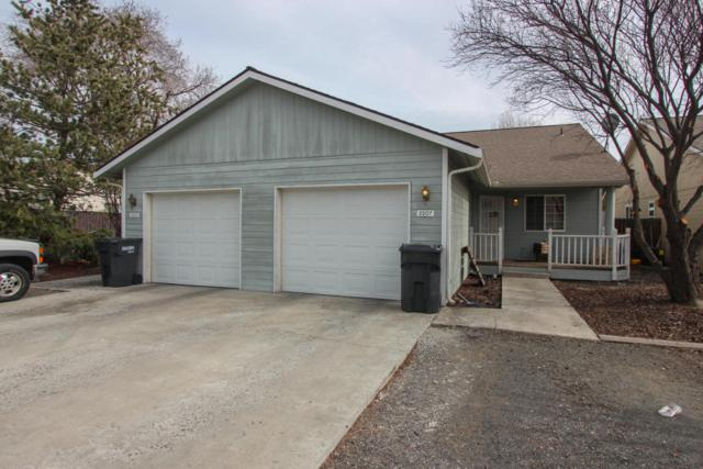 2205-2207 S 1st Ave, Yakima, WA 98903 (MLS #18-493) :: Heritage Moultray Real Estate Services