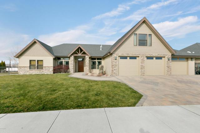 7507 Crestfields Rd, Yakima, WA 98903 (MLS #18-514) :: Heritage Moultray Real Estate Services