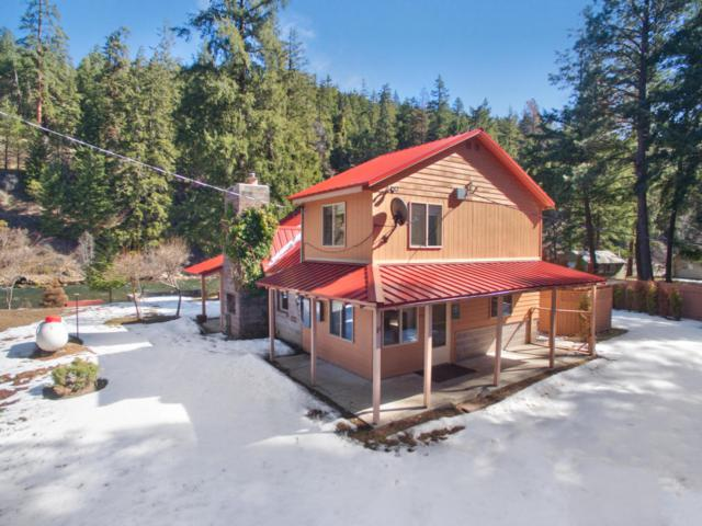 281 Fontaine Ln, Naches, WA 98937 (MLS #18-537) :: Heritage Moultray Real Estate Services