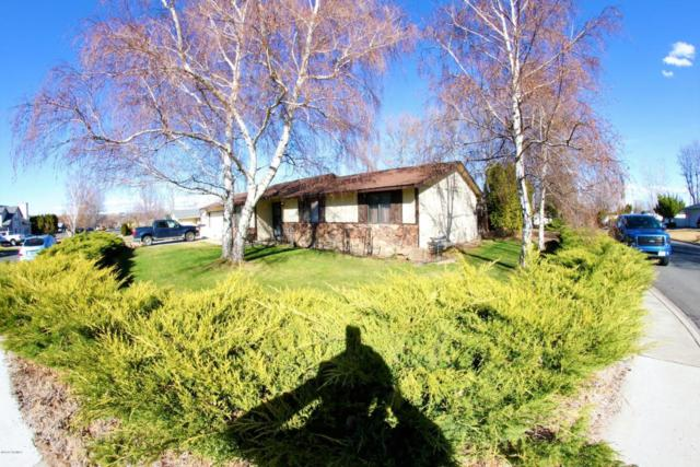 1613 S 74th Ave, Yakima, WA 98908 (MLS #18-568) :: Heritage Moultray Real Estate Services