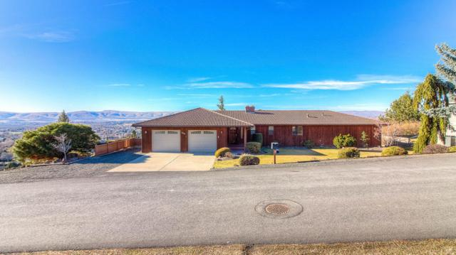 7922 Englewood Crest Dr, Yakima, WA 98908 (MLS #18-599) :: Results Realty Group