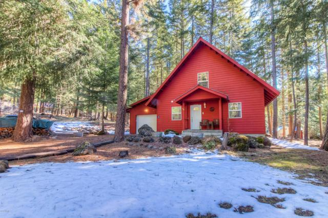 110 Cliffdell Ln, Naches, WA 98937 (MLS #18-602) :: Results Realty Group