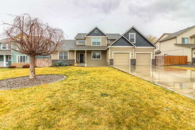 7408 W Washington Ave, Yakima, WA 98908 (MLS #18-623) :: Results Realty Group