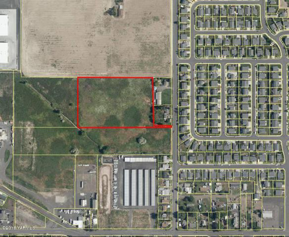 NKA Rivard Rd, Moxee, WA 98936 (MLS #18-698) :: Heritage Moultray Real Estate Services