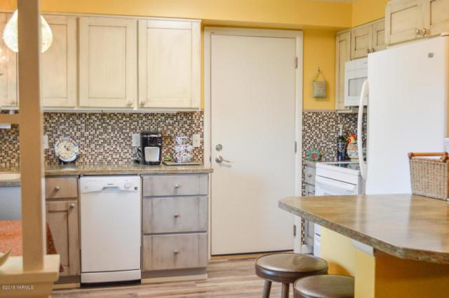 1501 W Chestnut Ave #4, Yakima, WA 98902 (MLS #18-944) :: Heritage Moultray Real Estate Services