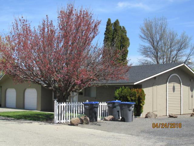 141+143 E Home Ave, Selah, WA 98942 (MLS #18-949) :: Heritage Moultray Real Estate Services