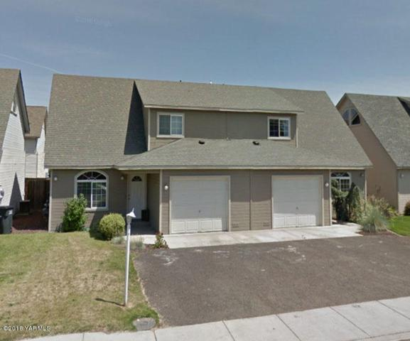 1917 Cornell Ave, Union Gap, WA 98903 (MLS #18-952) :: Heritage Moultray Real Estate Services