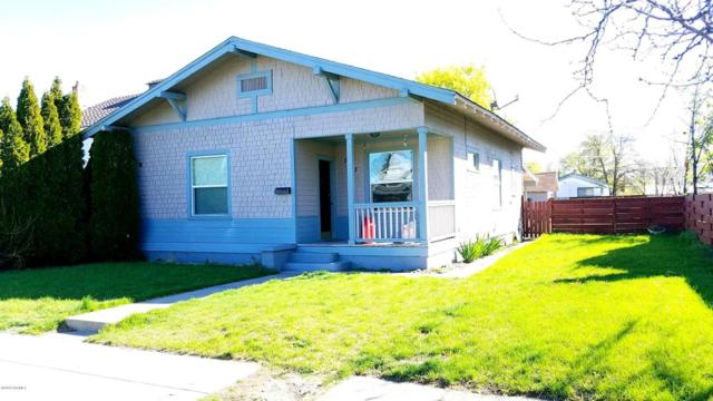 505 S 7th Ave, Yakima, WA 98902 (MLS #18-955) :: Heritage Moultray Real Estate Services