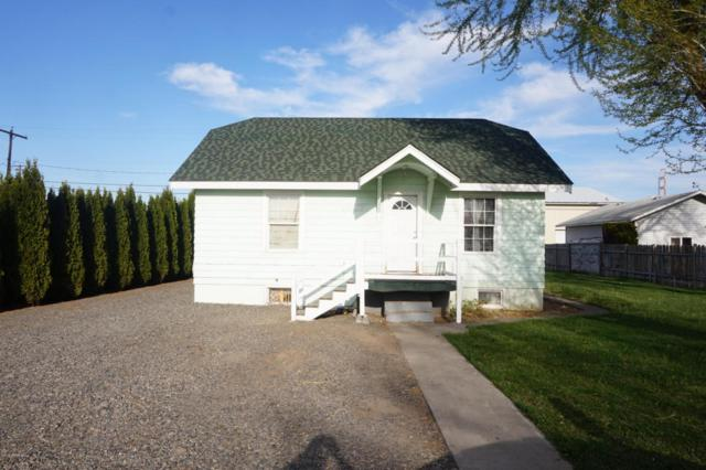 3607 S 1st St, Union Gap, WA 98903 (MLS #18-964) :: Results Realty Group