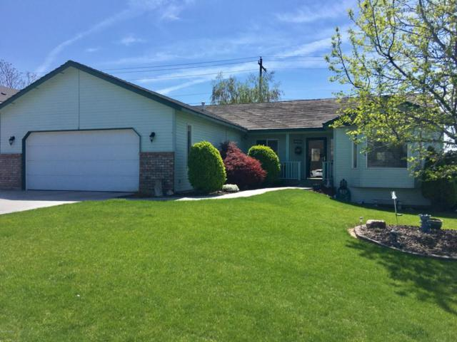 5602 Castle Mountain Ct, Yakima, WA 98901 (MLS #18-969) :: Heritage Moultray Real Estate Services