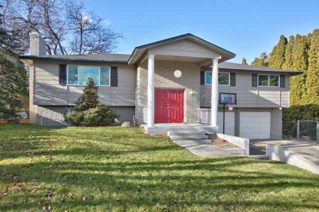 1102 Pecks Canyon Rd, Yakima, WA 98908 (MLS #19-1000) :: Results Realty Group
