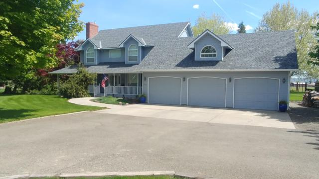 2001 Moore Rd, Yakima, WA 98908 (MLS #19-1031) :: Heritage Moultray Real Estate Services
