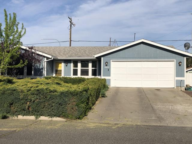 1501 Valley West Ave, Yakima, WA 98908 (MLS #19-1039) :: Heritage Moultray Real Estate Services